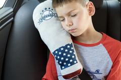 Подушка на ремень безопасности Клювонос Бита