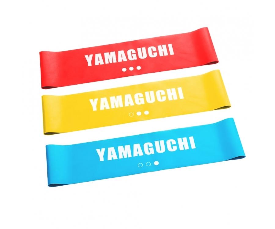 Аксессуары к массажным столам Набор из 3-х эластичных лент Yamaguchi Stretch FIT 1_4_xl.jpg