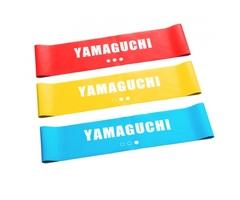 Набор из 3-х эластичных лент Yamaguchi Stretch FIT