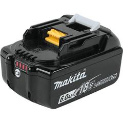 Аккумуляторная батарея Makita BL1860B (197422-4)