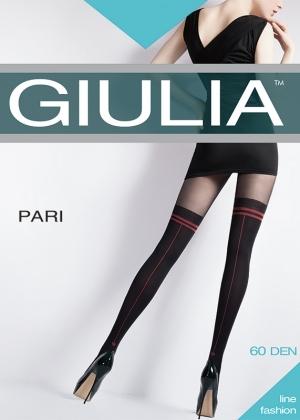 Колготки Giulia Pari 8