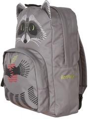 Рюкзак детский Redfox Racoon 1000/черный