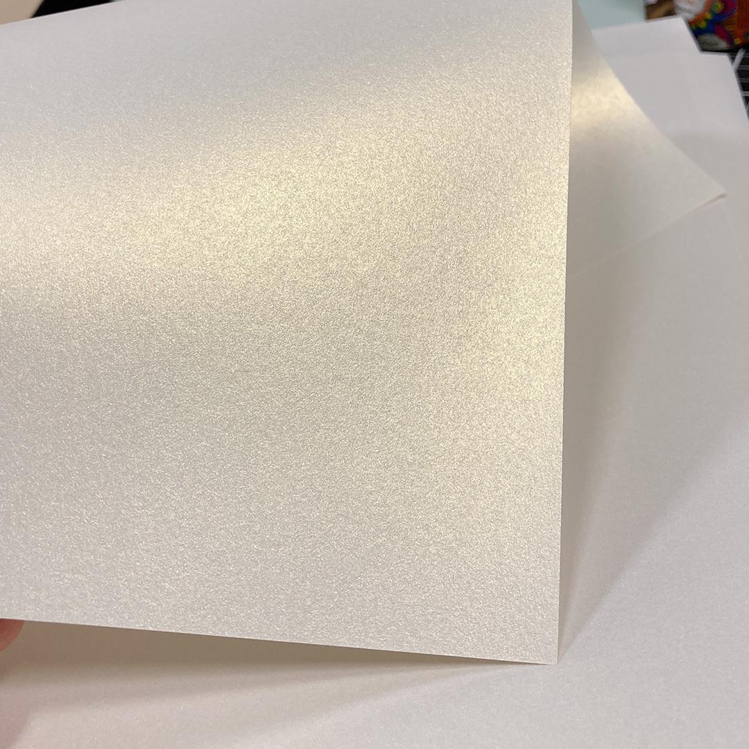 Бумага «Волшебство» (Золотой свет) 120 гр/м2 А4