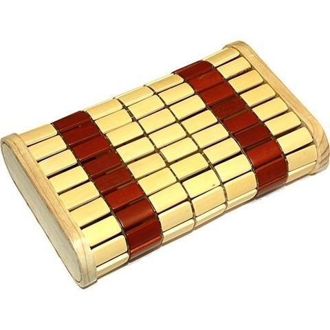 TAMMER-TUKKU Подголовник деревянный, амортизируемый бамбук