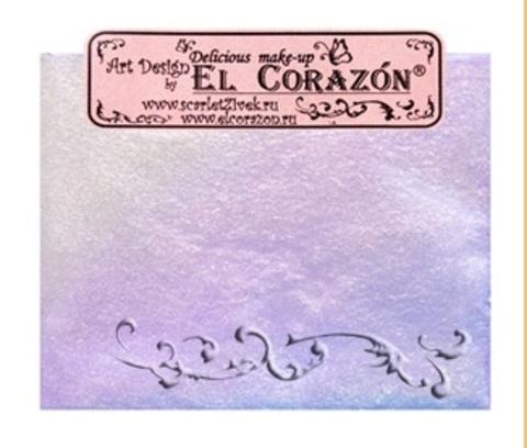Эль Коразон Перламутр  p-20 дуохром