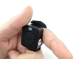 Гарнитура Bluetooth HB-6B для радиостанций Baofeng