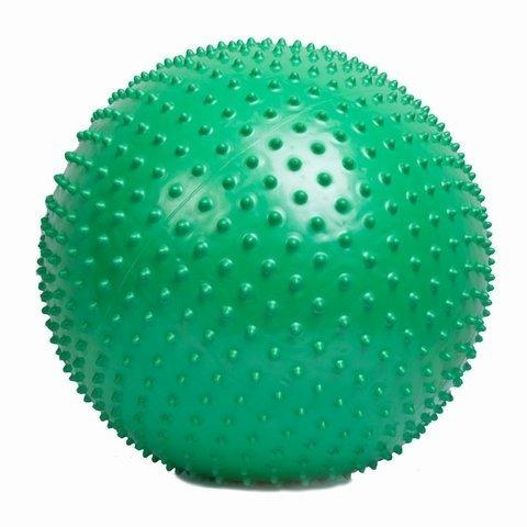 Yoqa-pilates topu \ Мяч для йога-пилатеса \ Yoga-pilates ball 85 sm green