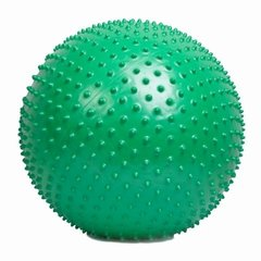 Yoqa-pilates topu \ Мяч для йога-пилатеса \ Yoga-pilates ball 85 sm green