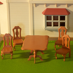 Обеденный стол Happy family 012-01B