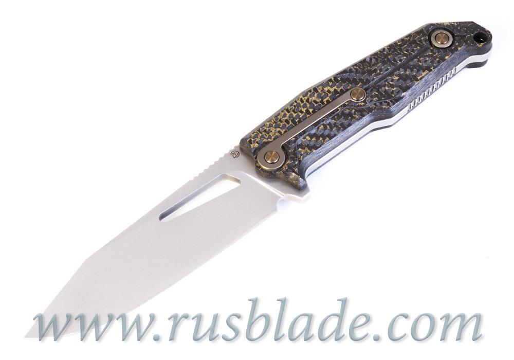 Cheburkov Centurion Limited Knife #1