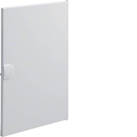 Дверца запасная, для встраиваемого щитка Volta, 2-рядного RAL9010