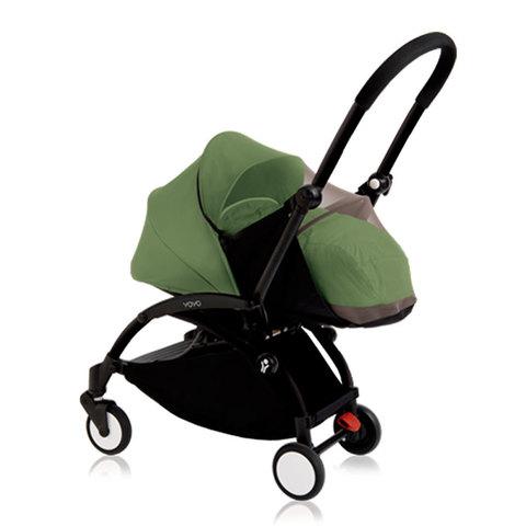 Коляска для новорожденных BabyZen YoYo 0+ (Мятная) напрокат