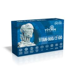 Усилитель сигнала сотовой связи (репитер) Titan-900/2100