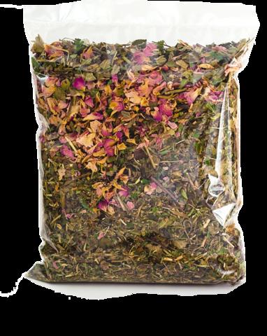 Чай травяной Крымские традиции №7 Жизненная сила 100 г