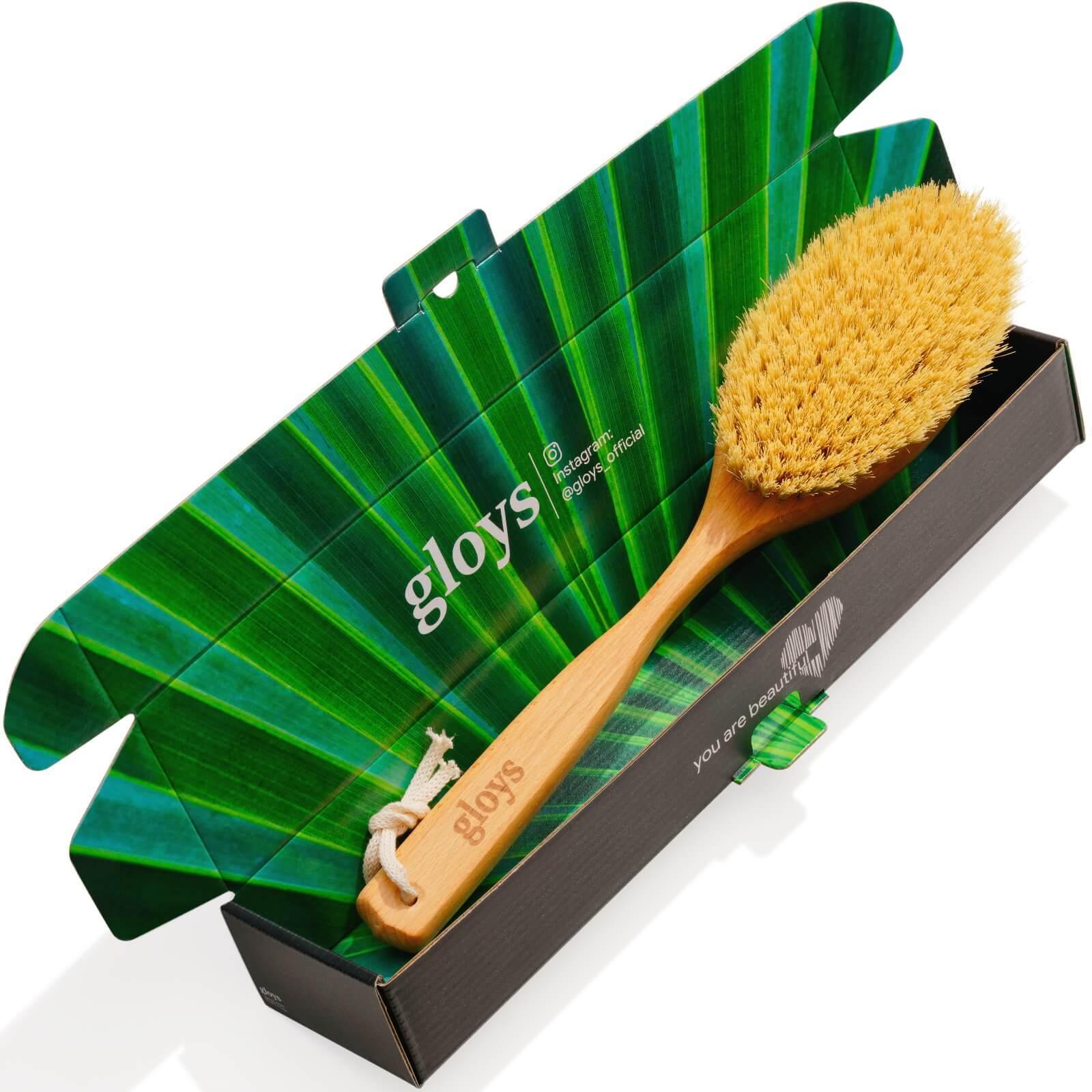 CACTUS PLUS - щетка для сухого массажа