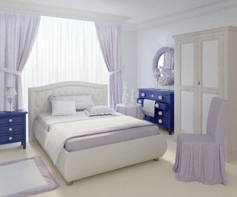 Кровать Димакс Эридан с основанием