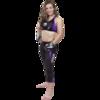 Женские компрессионные штаны Venum Body Fit