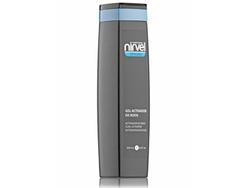 NIRVEL гель для вьющихся волос rizos gel  250 мл
