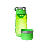 Спортивная питьевая бутылка Hydrate 615 мл, артикул 535, производитель - Sistema, фото 7