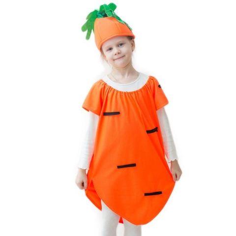 Купить костюм Морковка - Магазин