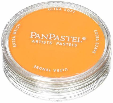 Ультрамягкая пастель PanPastel / Orange