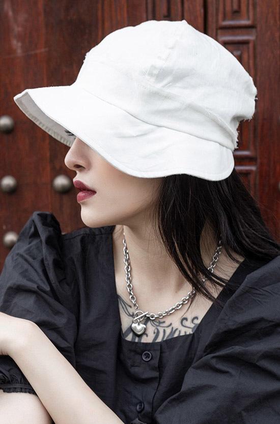 Шляпа «HAINE»