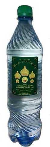 Масло лампадное вазелиновое 1 л.