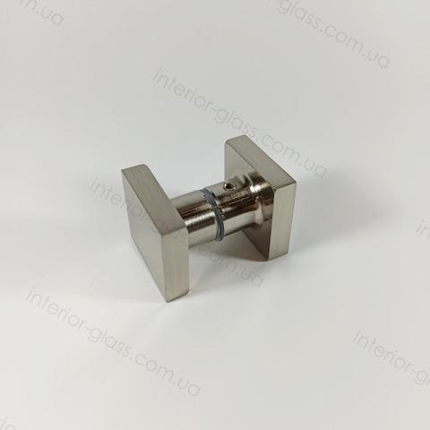 Ручка кноб для душевых кабин HDL-684-AL CS