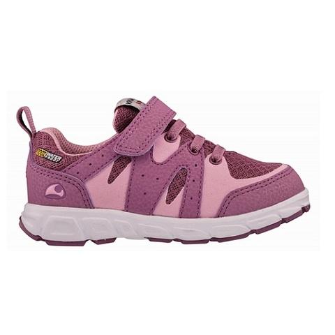 Полуботинки Viking Tolga WP Violet/Pink демисезонные