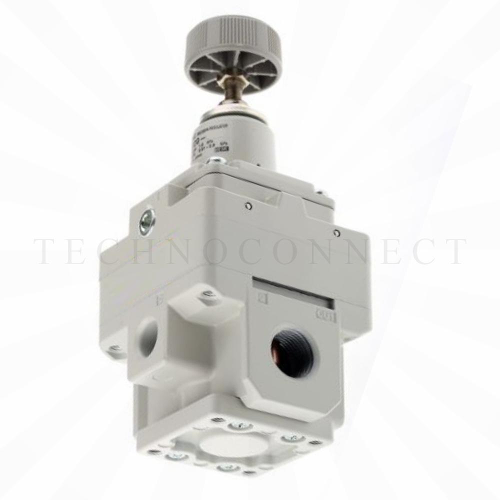 IR3220-F02-A   Регулятор давления, 0.02-0.8 МПа, G1/4