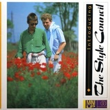 The Style Council / Introducing: The Style Council (EP)