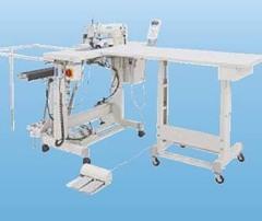 Фото: Автоматическая швейная машина Juki AE200A - LAAA2N