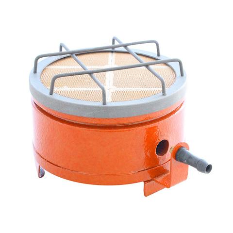 Обогреватель (плита)  инфракрасный газовый СЛЕДОПЫТ