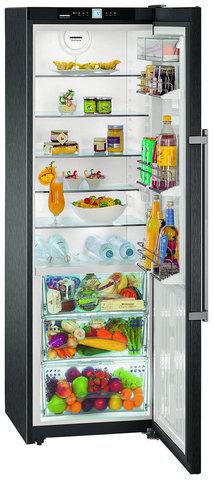 Однокамерный холодильник Liebherr KBbs 4260