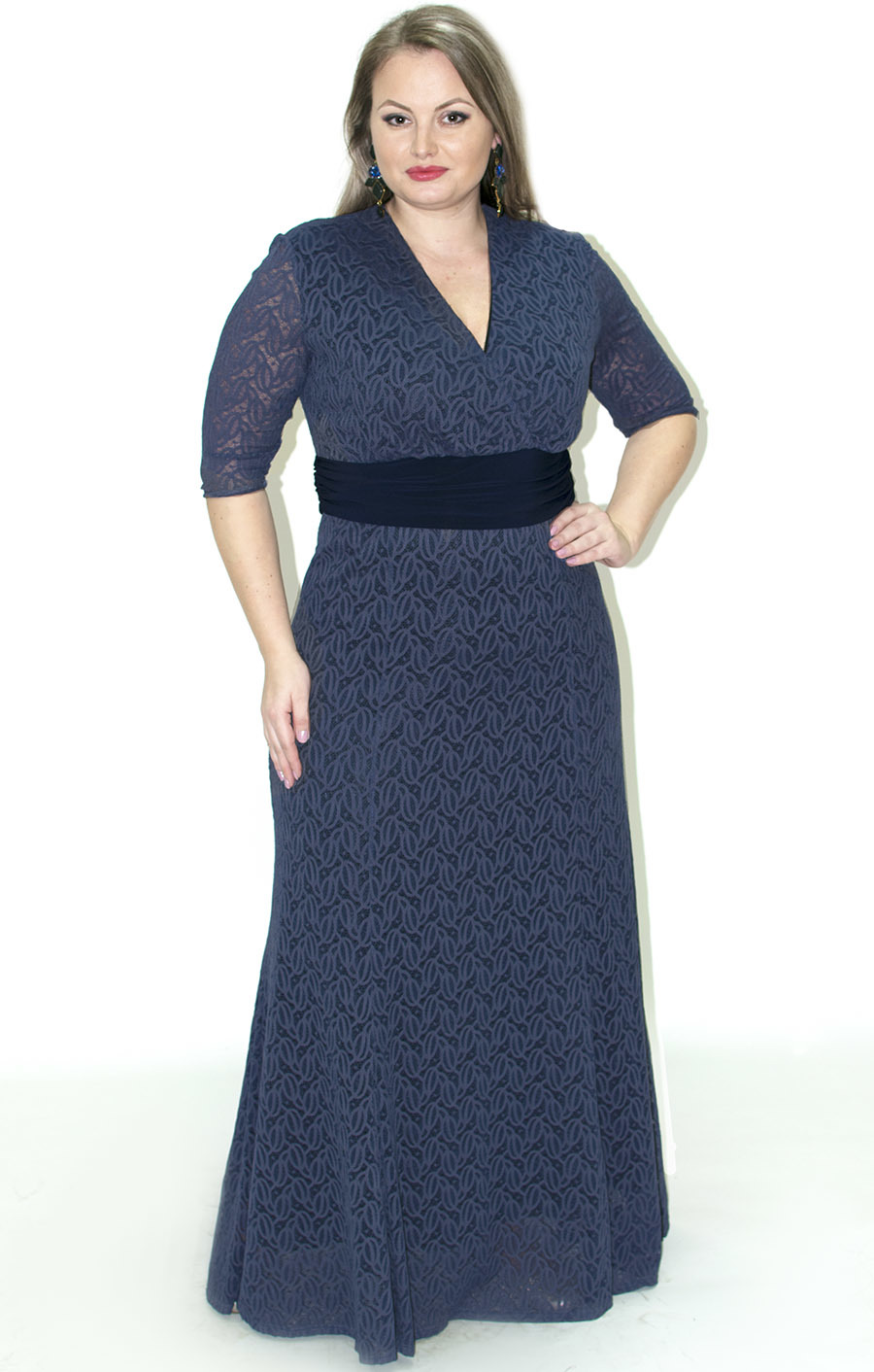Платье 39-094