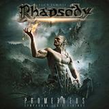 Luca Turilli's Rhapsody / Prometheus - Symphonia Ignis Divinus (RU)(CD)