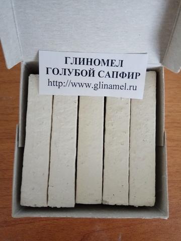 Глиномел Голубой сапфир  (Россия)