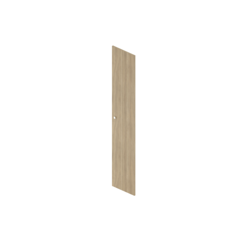 R-9.1 Дверь глухая