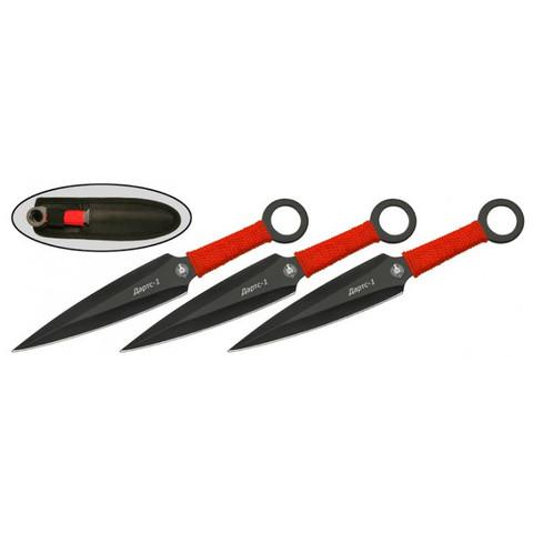 Набор метательных ножей Мастер Клинок Дартс-1 MM003H3B