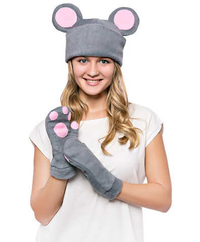 костюм Мышь мини