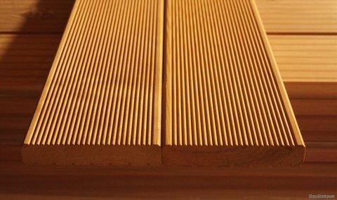 Террасная доска 28х142х3000/4000 сорт Прима