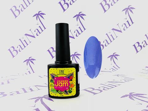 Гель-лак TNL Summer Jam №10 - светло-фиолетовый (10 мл.)