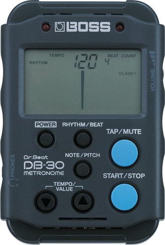 BOSS DB-30 Dr. Beat Метроном