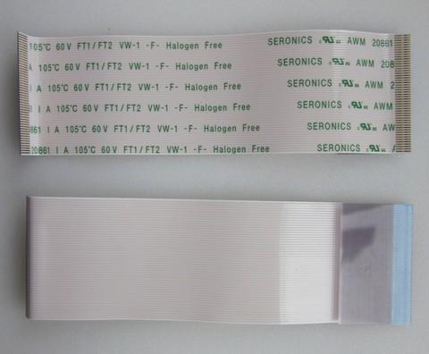 Шлейфы на матрицу LC420EUE (SE)(F1)