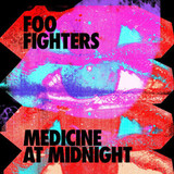 Foo Fighters / Medicine At Midnight (LP)