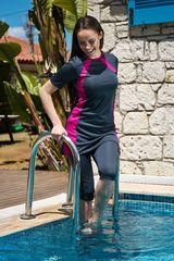 Купальный костюм Marina 1903 pink