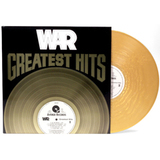 War / Greatest Hits (Limited Edition)(Coloured Vinyl)(LP)