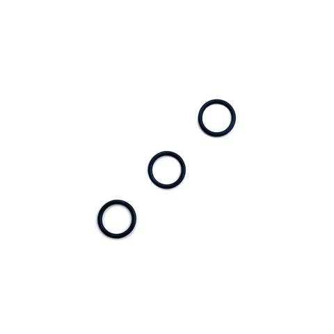 Кольцо для бретели изумруд 10 мм (цв. 1994)