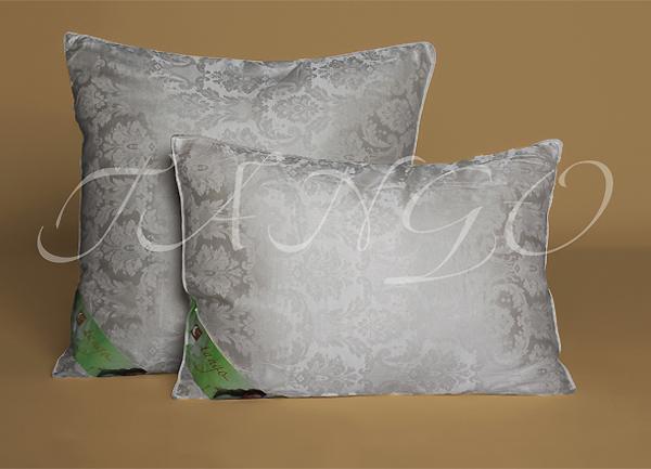 Одеяла и Подушки Подушка Танго шелковая. 2e1366b8a0512c35405671015cfc5173.jpg