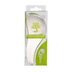 Расческа «Волна» пластиковая, массажная в ассортименте, 18,5х8х4 см